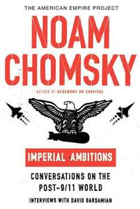 Imperial Ambitions Book