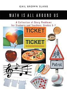 Math Is All Around Us