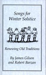 Songs for Winter Solstice