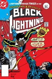 Black Lightning (1977-) #2