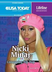 Nicki Minaj: Conquering Hip-Hop