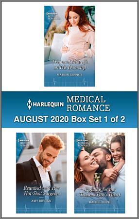 Harlequin Medical Romance August 2020   Box Set 1 of 2 PDF