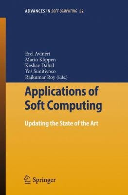 Applications of Soft Computing PDF