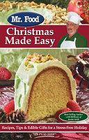 Mr  Food Christmas Made Easy