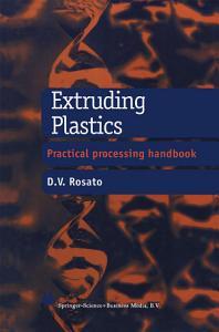 Extruding Plastics PDF
