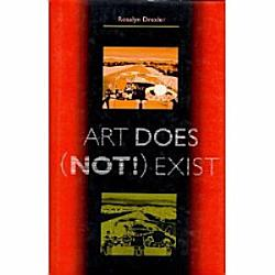 Art Does Not Exist Book PDF