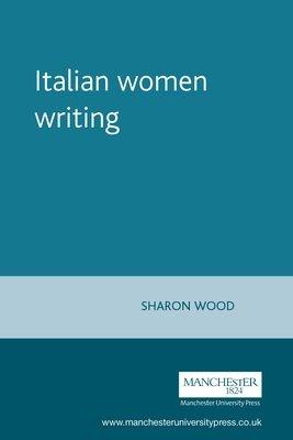 Italian Women Writing PDF