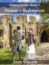 Honour's Redemption: Book 4