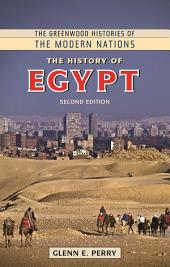 The History of Egypt, 2nd Edition: Edition 2
