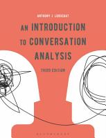 An Introduction to Conversation Analysis PDF