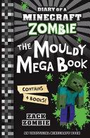 Diary of a Minecraft Zombie Bindup  1  4 PDF