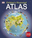 DK Children's Illustrated Atlas