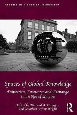 Spaces of Global Knowledge PDF