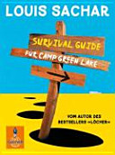 Survival Guide f  r Camp Green Lake PDF