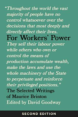 For Workers  Power PDF