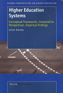 Higher Education Systems PDF