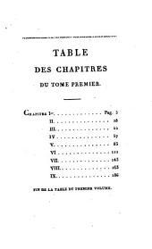 Jean Sbogar: Volume1