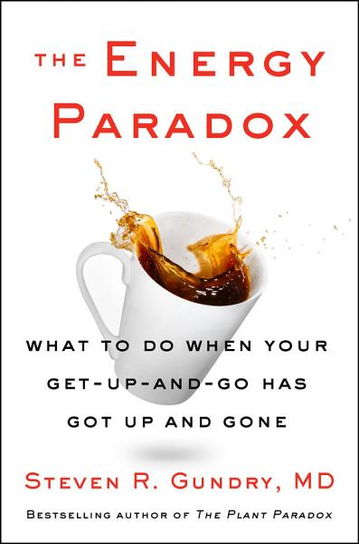 Download The Energy Paradox Book