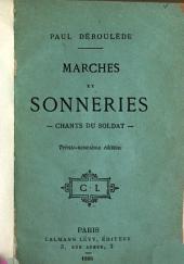 Marches et sonneries