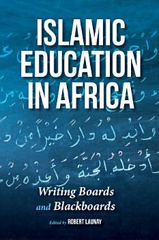Islamic Education in Africa PDF