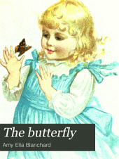The Butterfly: Verses