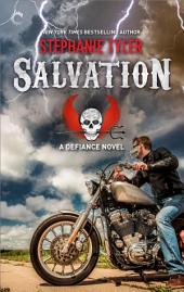 Salvation: A Defiance Novel