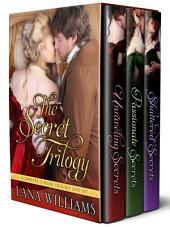 The Secret Trilogy Box Set