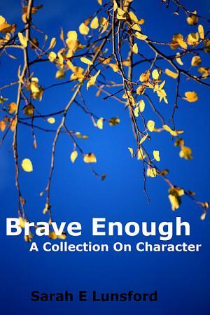 Brave Enough PDF
