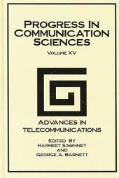 Advances in Telecommunications