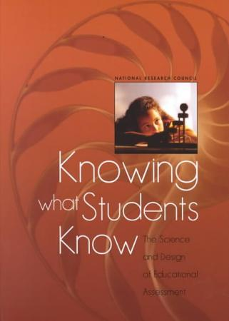 Knowing What Students Know PDF