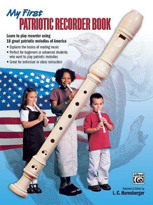 My First Patriotic Recorder Book PDF