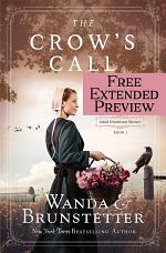 The Crow's Call (FREE PREVIEW)