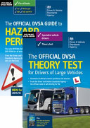 The Official DVSA Theory Test for Drivers of Large Vehicles Pack PDF