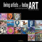 Living Artists of Today: Contemporary Art, Volume 2