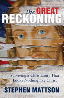The Great Reckoning Book