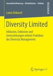 Diversity Limited PDF