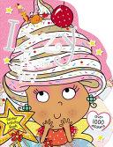 Izzy the Ice Cream Fairy Sticker Activity Book