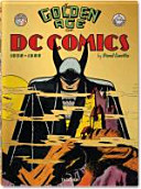 The Golden Age of DC Comics PDF