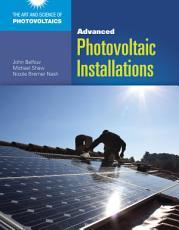 Advanced Photovoltaic Installations PDF