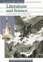 Literature And Science Book PDF