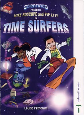 Time Surfers PDF