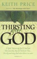 Thirsting After God PDF