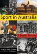 Sport in Australia