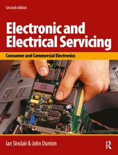 Electronic and Electrical Servicing: Edition 2