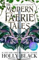 The Modern Faerie Tales PDF