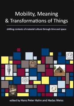 Mobility  Meaning and Transformations of Things