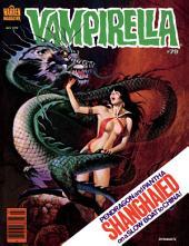 Vampirella Magazine #79