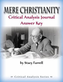 Mere Christianity Critical Analysis Journal Book