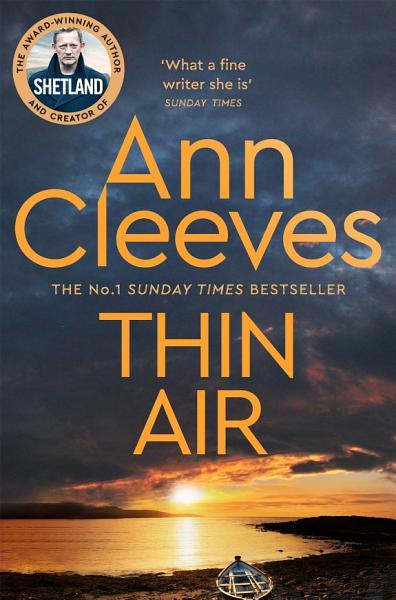 Download Thin Air Book