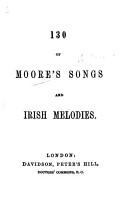 130 of Moore s Songs and Irish Melodies  etc PDF
